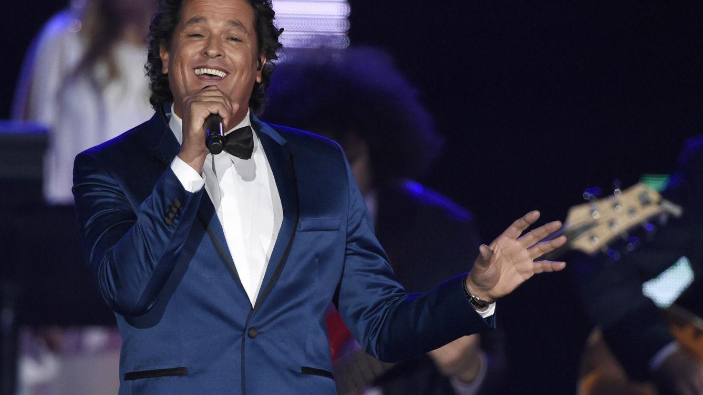 Foto: El cantante Carlos Vives en una imagen de archivo (Gtres)