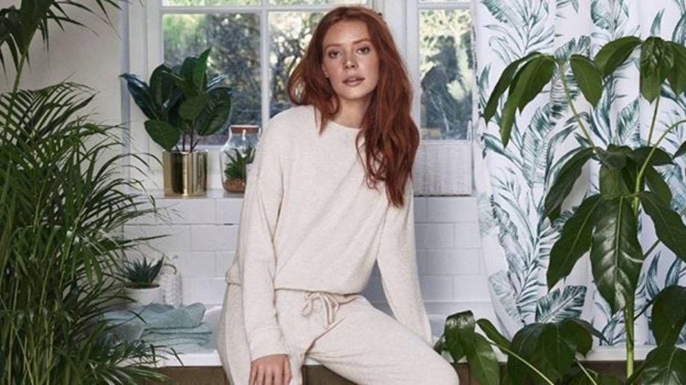 Foto: El pijama adecuado es sinónimo de buen descanso. (Instagram @primark.home)