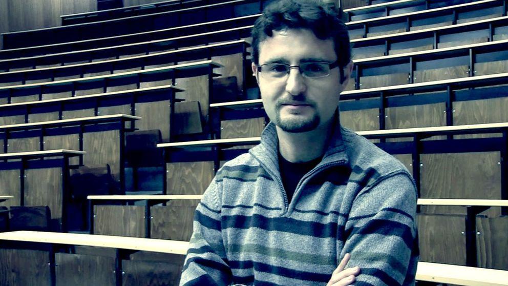 """""""Ojalá que el Premio Nacional de Física me ayude a volver a España"""""""