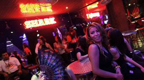 Más mujeres y cultura: Tailandia cambia de estrategia para erradicar el turismo sexual
