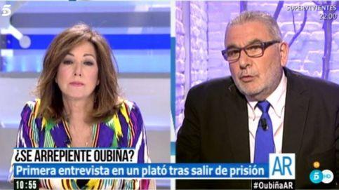 Los impactantes titulares del narco Oubiña en 'El programa de AR'