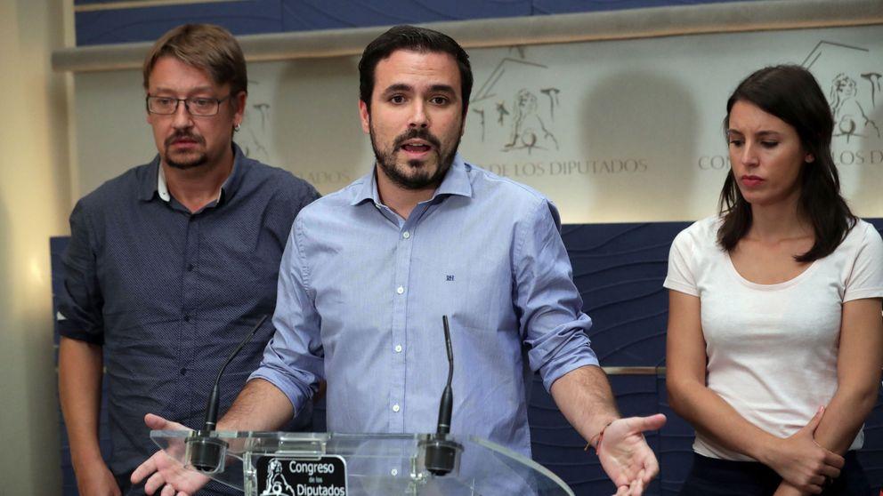 Podemos acusa a Hacienda de intervenir Cataluña por la puerta de atrás