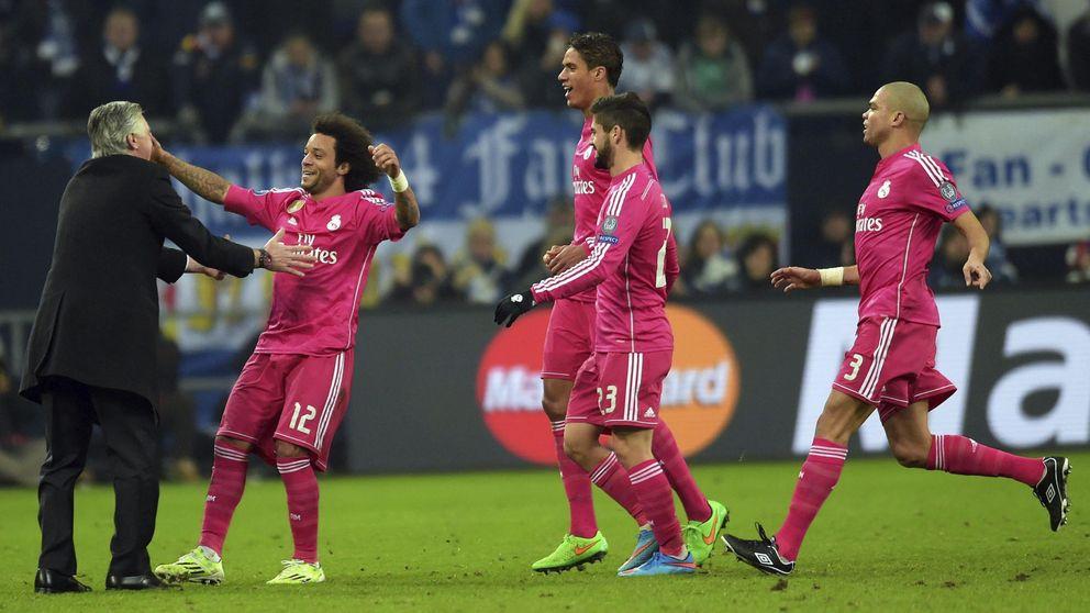 Ancelotti: Cristiano Ronaldo ha vuelto