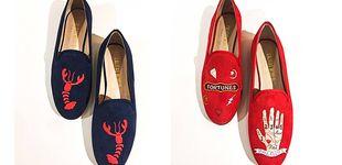 Post de 'Calita Man' un calzado para dandies del siglo XXI