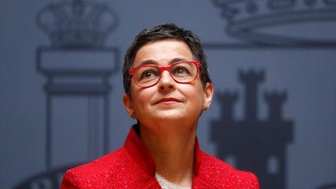 De 177.000 a 73.000 euros: el gran sacrificio de Arancha González Laya para ser ministra