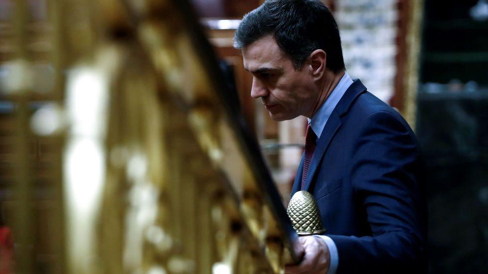 Sánchez pedirá ampliar el estado de alarma hasta el 10 de mayo en el pleno del 22 de abril