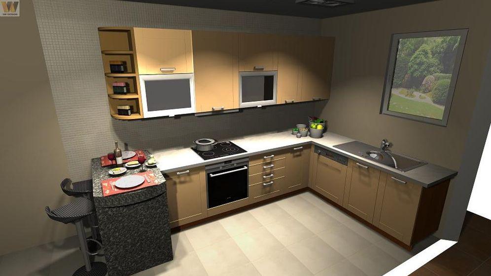 Decoración: Errores comunes a evitar en el diseño de la cocina (y ...