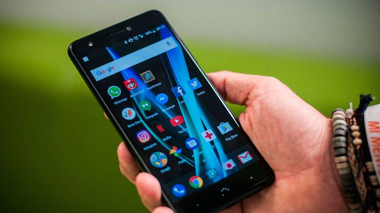 Por qué debes buscar privacidad y seguridad al comprar un 'smartphone'