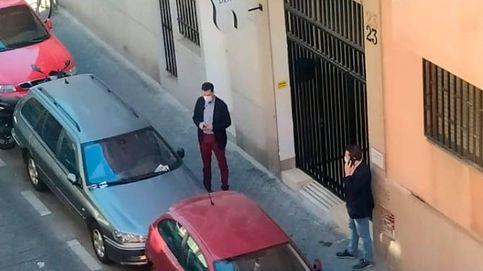Las prioridades de Pablo Iglesias: el chalé, en Galapagar; el dentista, en Vallecas