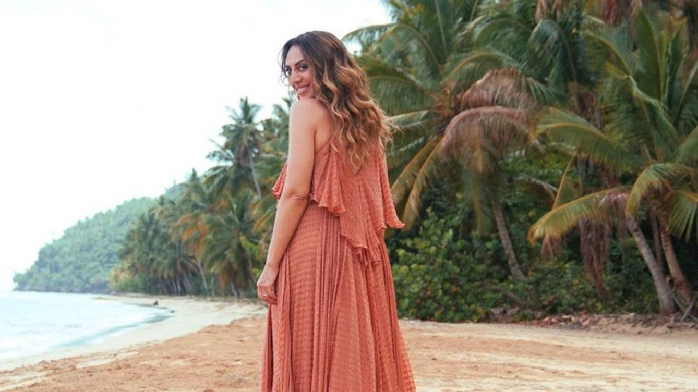 Así son los looks de Mónica Naranjo en 'La isla de las tentaciones'