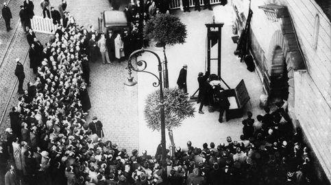 Sangre y champán: la increíble historia del último guillotinado en París en 1939