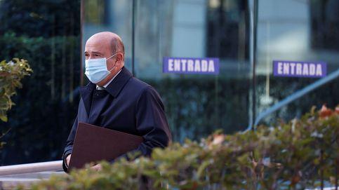 Fiscalía se opone a admitir la querella contra Marlaska por cesar a Pérez de los Cobos