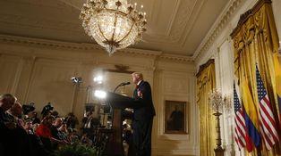 Donald Trump y el cuento de Pedro y el lobo