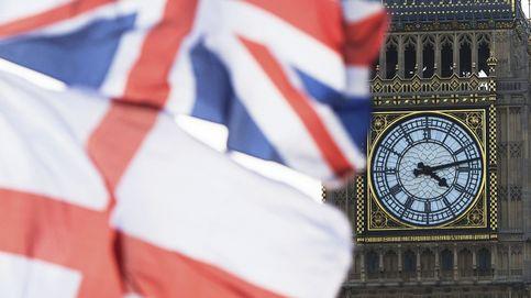 La tasa de paro de Reino Unido baja al 4,4% hasta junio, su mínimo desde 1975