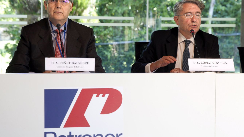 Petronor consolida su crecimiento al lograr un beneficio de 222,4 millones en 2016
