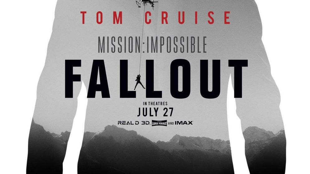 Foto: Misión: Imposible 6 - Fallen