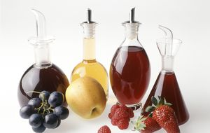 Los mejores consejos para utilizar bien el vinagre en tus comidas