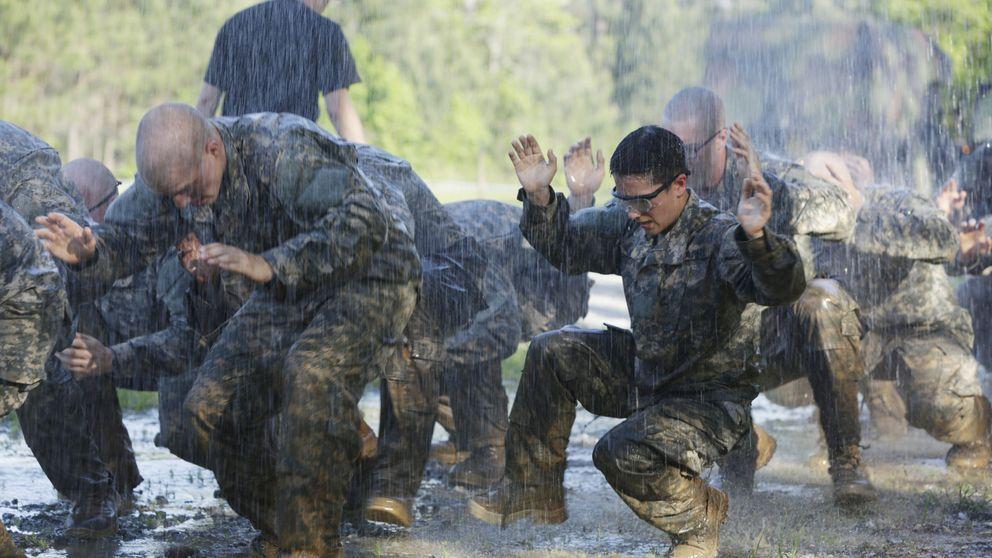 ¿Debe aprender nuestro sistema educativo del ejército americano?