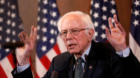 Estrecha ventaja de Buttigieg sobre Sanders en el caótico recuento de los caucus de Iowa
