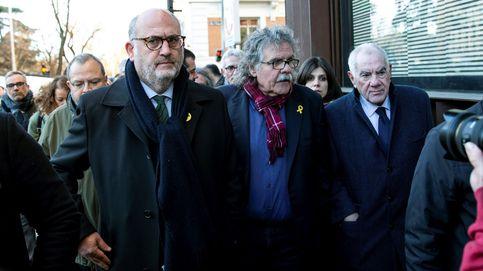 Joan Tardà (ERC) asegura que el juicio del 'procés' es una farsa que busca escarmentar