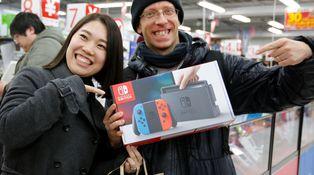 El éxito de Switch ha cerrado el pico a los agoreros del videojuego