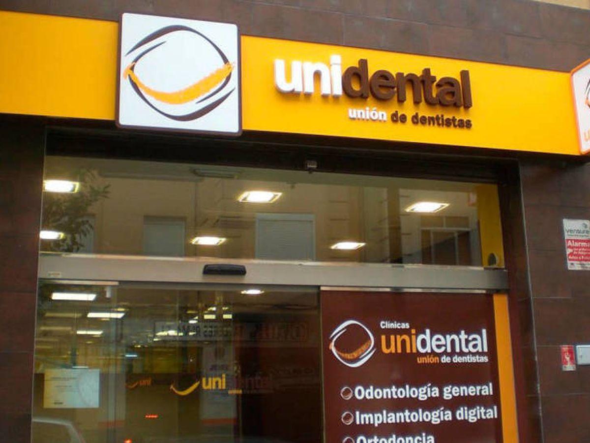 Foto:  Unidental. (EC)