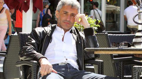 El agridulce cumpleaños de Sergio Dalma: sigue en guerra con su hijo