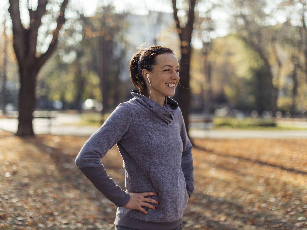Foto: El tiempo que se tarda en perder la forma física si dejamos de entrenar (iStock)