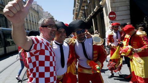 Las 5 claves para seguir el España-Croacia