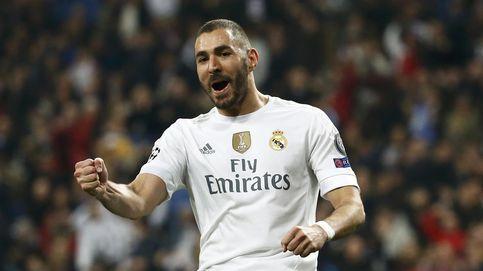 En Francia se da por hecho que Karim Benzema será apartado de su selección