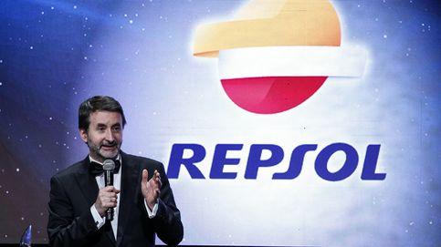 Repsol se financia con los clientes VIPs de Morgan Stanley a precio de ganga