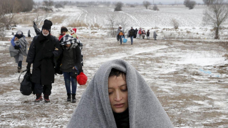 Exigimos que cesen los bombardeos de Rusia y que Asad libere a las mujeres