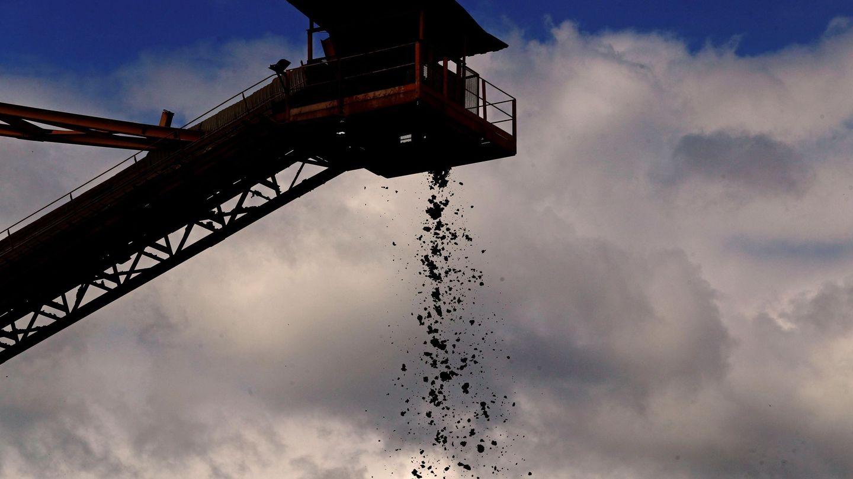 La actividad minera de estos materiales se esta viendo superada por la demanda (EFE)
