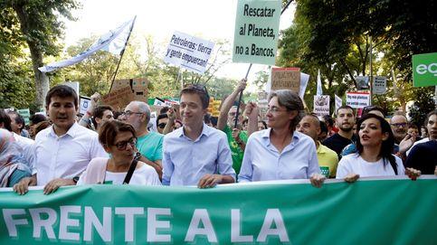 Semana laboral de cuatro días y limitar los vuelos: el programa verde de Íñigo Errejón
