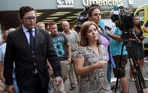 Quintanar dirigirá la Agencia Española de Protección de la Salud en el Deporte