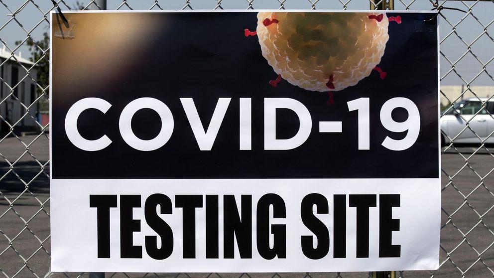 Los Ángeles (EEUU) promete test gratuitos de coronavirus para todos sus residentes