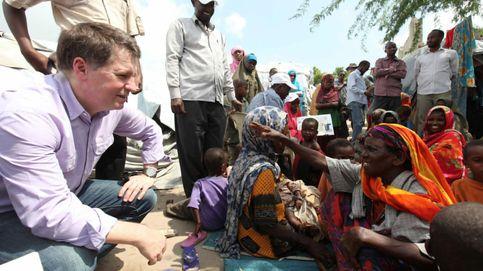 Dimite el número 2 de Unicef, acusado de conducta inapropiada con las mujeres