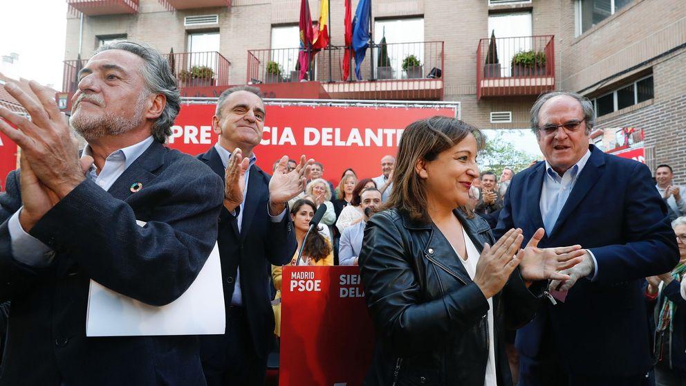 El PSM activa la elección del líder en la capital con dudas sobre el relevo de Pepu