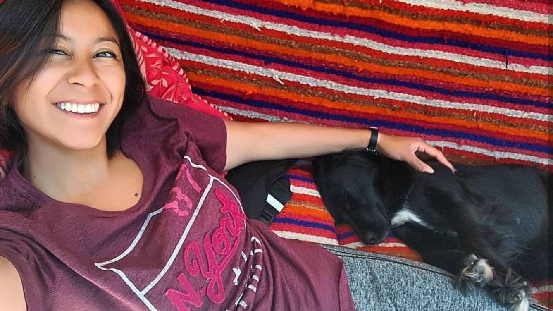 La policía peruana usa brujos y videntes para buscar el cuerpo de Nathaly Salazar