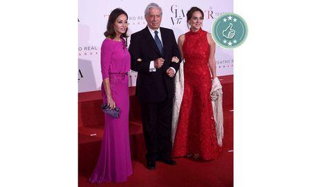De Isabel Preysler a Esther Doña: las mejor y peor vestidas de la gala del Teatro Real