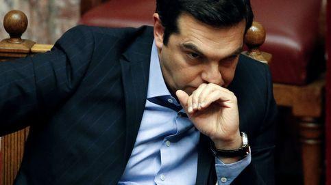 Tsipras  aprueba la reducción de las pensiones y la subida de impuestos