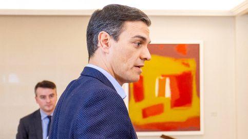 Ferraz descarta duelo Sánchez-Casado y duda si incluir a Vox en el debate