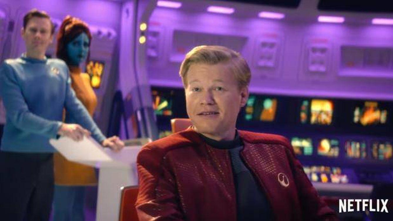 'Black Mirror': primer teaser de la cuarta temporada