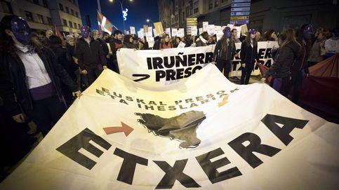 Interior autoriza el acercamiento al País Vasco de otros cuatro presos de ETA