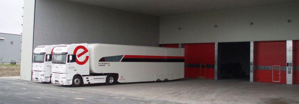 Foto: Villadelprat se presenta con la escudería más sólida para entrar en la F1 de 2010