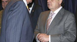 El emérito Juan Carlos y las escapadas con Vicente Boluda entre vinos y cacerías