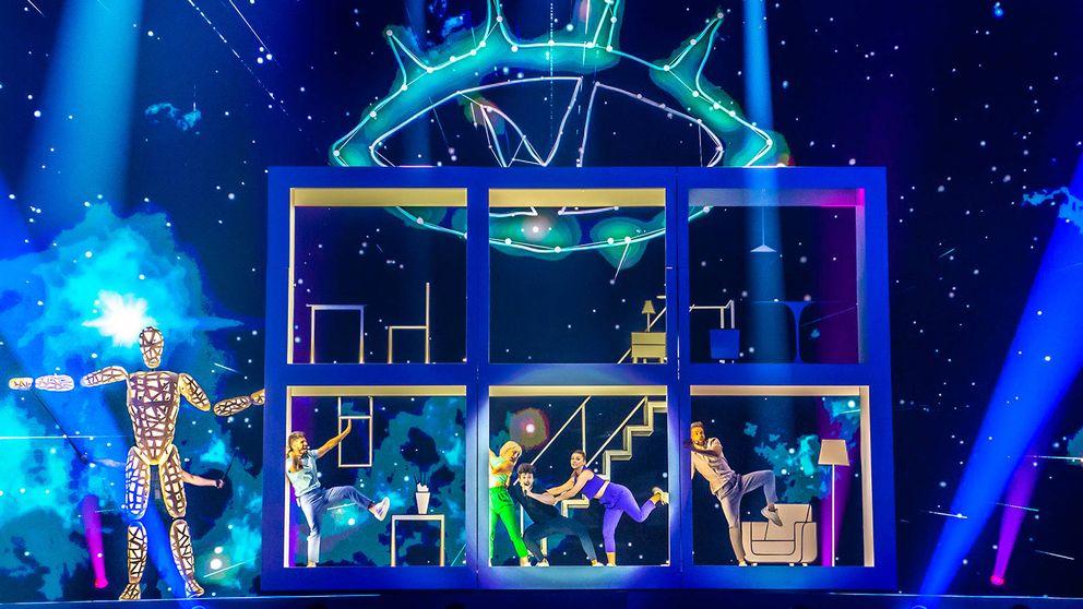 Eurovisión 2019, obligada a cambiar el guion de la final por España