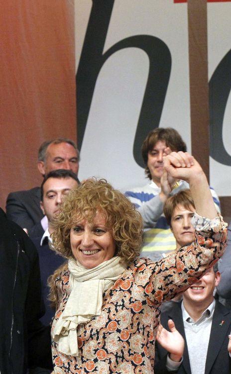 Eva Díez Tezanos será la vicepresidenta del nuevo Gobierno cántabro. (EFE)