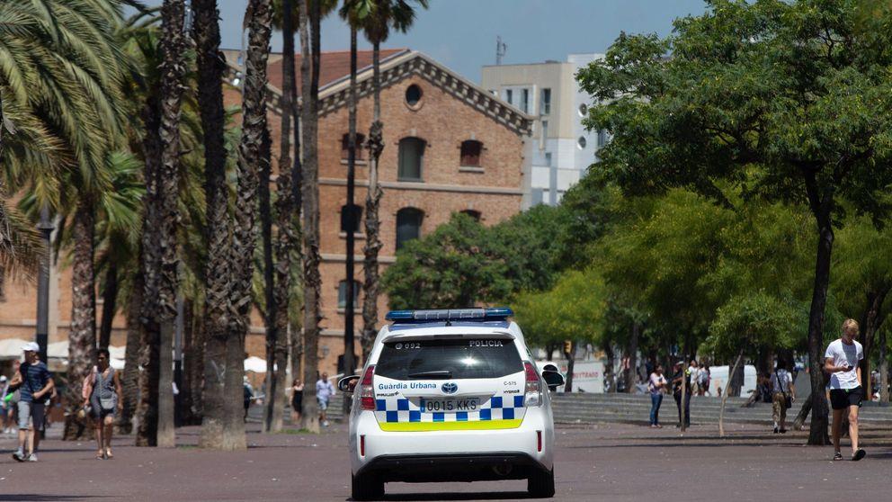 Denuncian una presunta agresión por llevar una camiseta con la bandera española