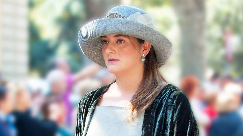 Victoria de Hohenlohe, la duquesa de Medinaceli que vive al margen